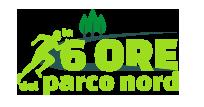 La sei ore del Parco Nord Milano Logo